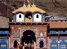 Badrinath Temple, Badrinath