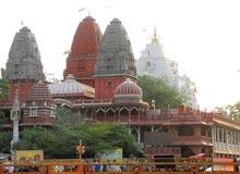 Digambar Jain Temple - Digambar Jain Temple Delhi, Sri ...
