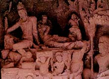 Elephanta and Ellora