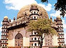 Gol Gumbad,  Banglore