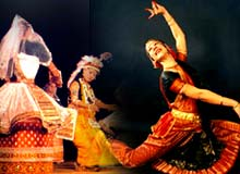 Indian Classical Dances