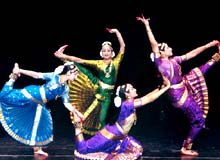 Dances Of India - Indian Dances - Indian Dance Forms - Indian ...