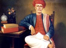 Jyotiba Phule