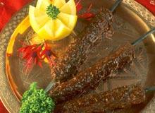 Shami Kabab  Kashmiri Food
