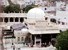 Khwaja Moin-ud-din Chishti