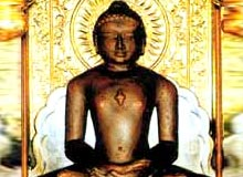 Lord Mahavira - Jain Lord Mahavira Biography, Life History of ...