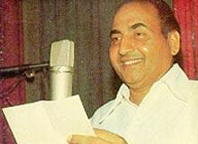 Mohammed Rafi - mohammed-rafi