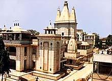 Muktidham Temple, Nashik
