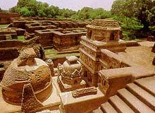 Nalanda - Nalanda History - Buddhism And Nalanda - Nalanda Stupa ...