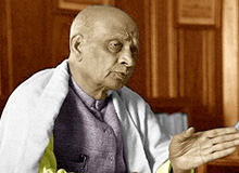 essay on sardar vallabhbhai patel Full name of 'sardar vallabhbhai patel' was sardar vallabhbhai jhaverbhai patel he was born on 31 october 1875 in nadiad, gujarat, india his father's.