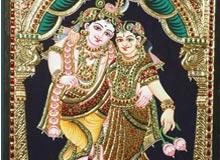 Tanjore Paintings Tamilnadu