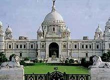 Victoria Memorial Hall, Calcutta