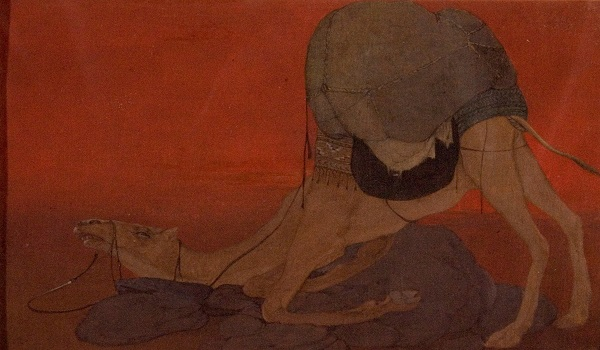Abanindranath Tagore Biography - Life History, Paintings