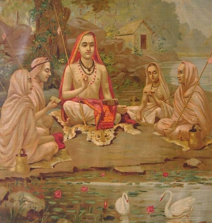 Adi Shankaracharya Biography - Childhood, Teachings