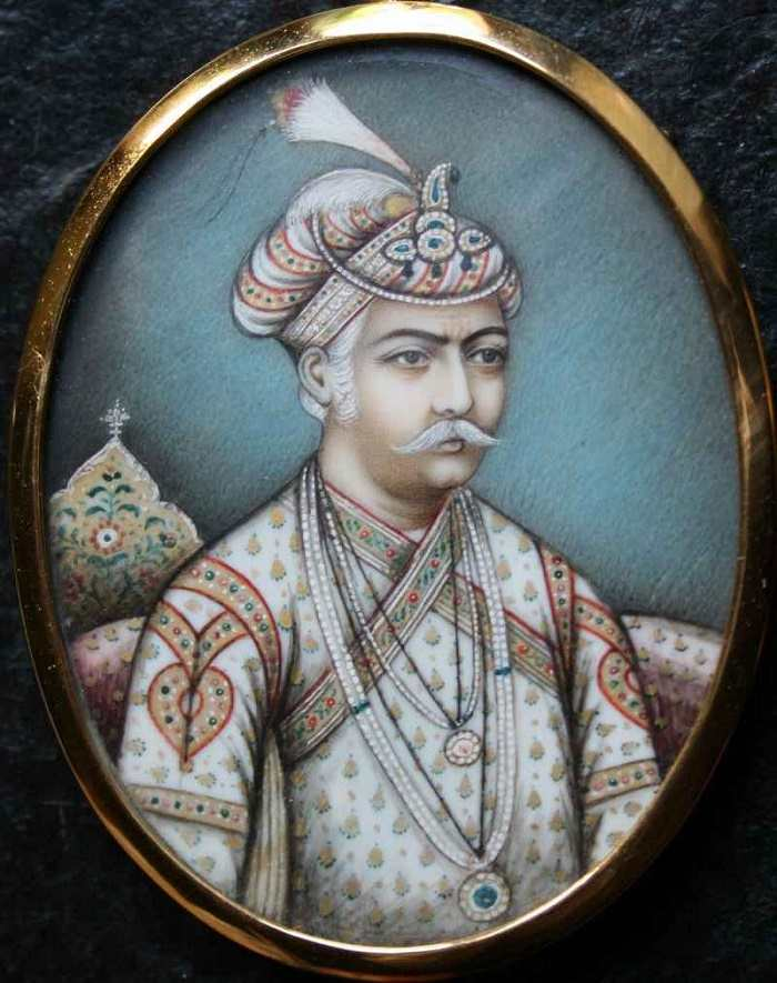 Akbar The Great Biography  Facts Life History Of The Mughal Emperor Early Life  Childhood
