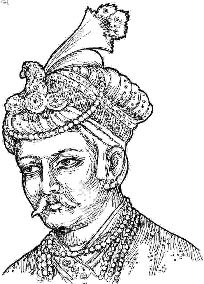 akbar the great biography facts life history of the mughal emperor crushing the opposition