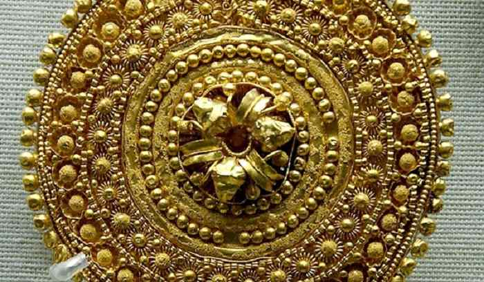 All About Filigree Jewelry An Ancient Indian Art