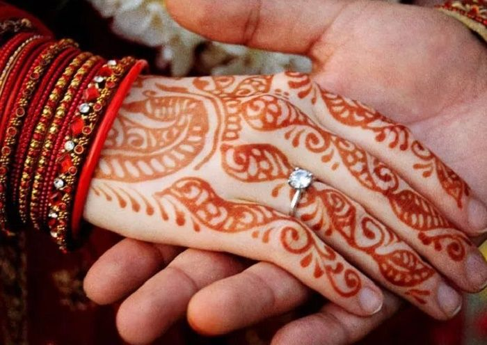 arranged marriage in facts customs processes  arranged marriage