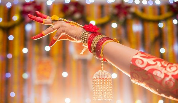 Bengali Hindu Wedding - Rituals, Customs, Dress, Food