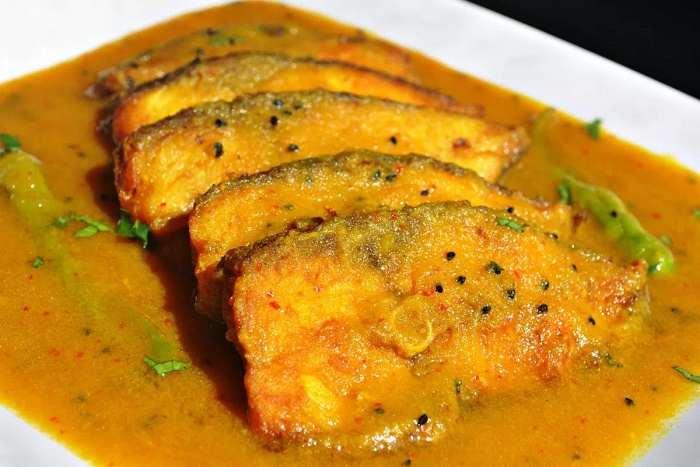 Bengali Food & Cuisine