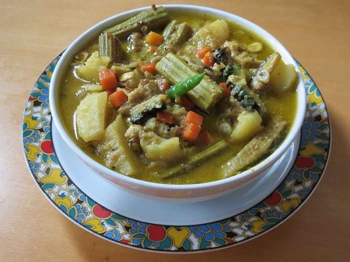 Traditional Bengali Food & Cuisine
