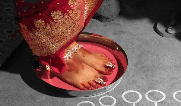 Bengali Hindu Wedding - Rituals, Customs, Dress, Food