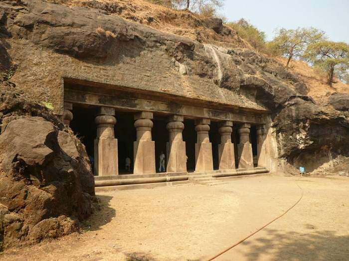 History & Evolution of Indian Cave Architecture