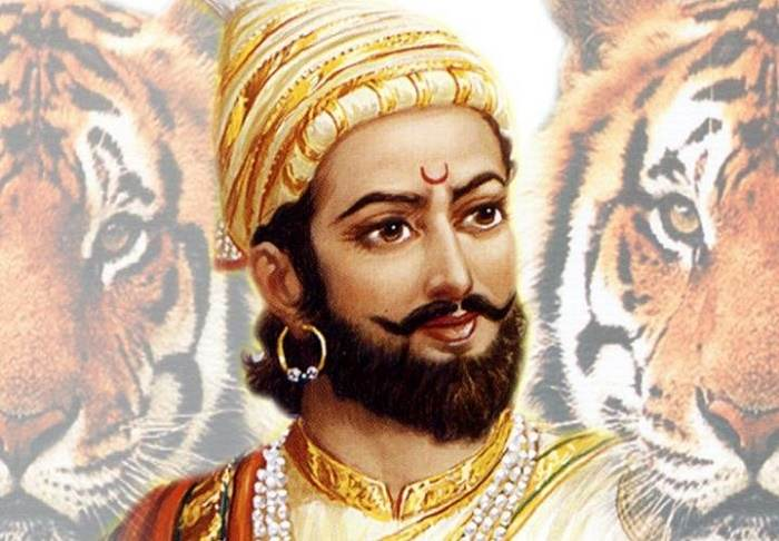 Essay on Chhatrapati Shivaji in English