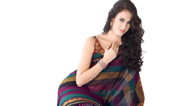 Cotton Saris