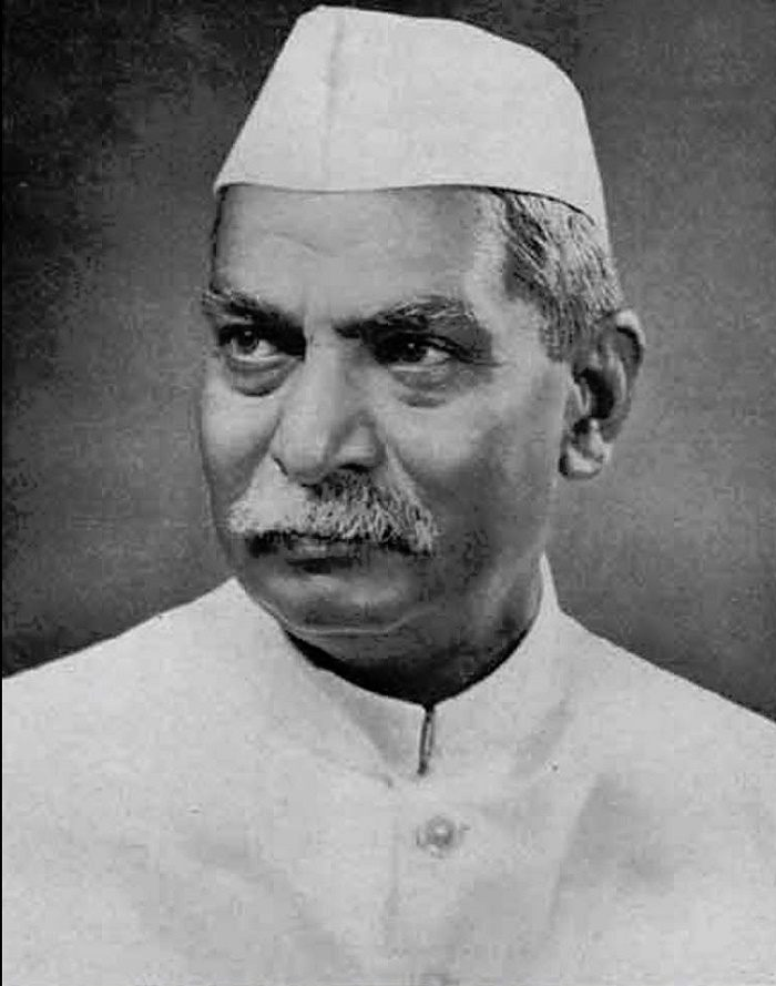 rajendra prasad Dr rajendra prasad served as the first president of independent india this biography offers detailed information about his childhood, works, activities and timeline.