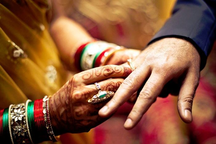 Engagement (Sagai) & Ring Ceremony in Indian Weddings - Customs