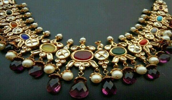 Gems & Jewelry Craft In India