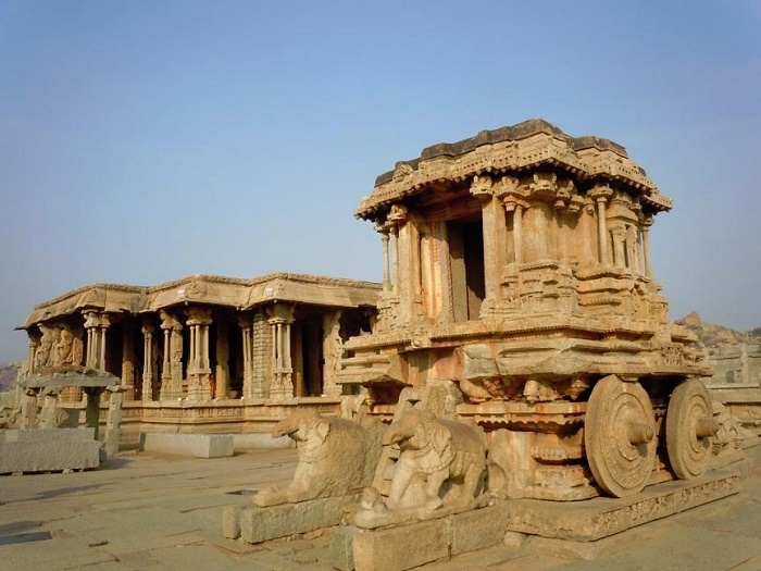 Vittala Temple Complex