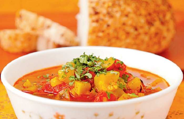 Traditional Gujarati Food & Cuisine