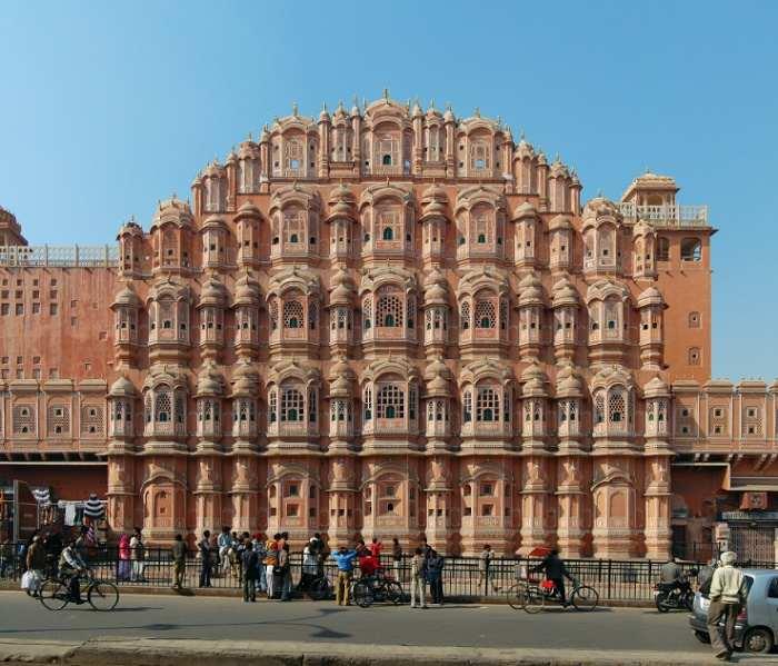 भारत के 5 सबसे खूबसूरत जगह