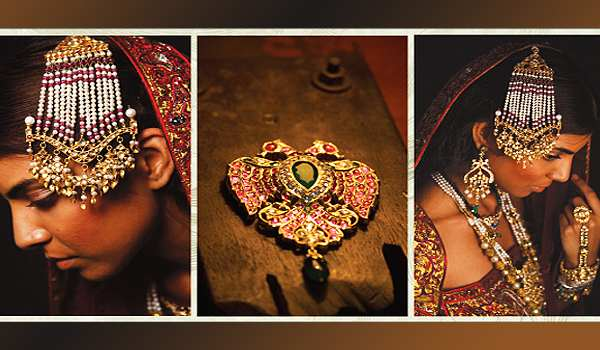 It Is Rare To Find Any Woman In India Who May Not Have Ever Loved Decorate Herself With Jewelry