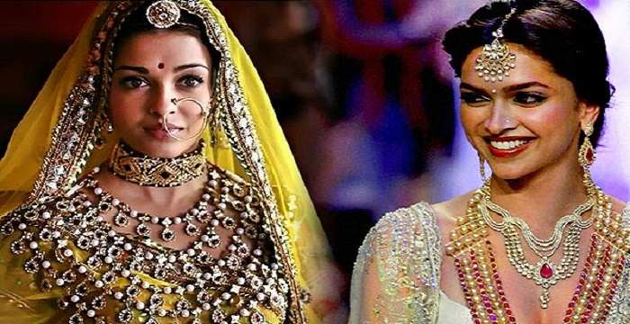 History Of Indian Jewelry And Its Origin Traditional To
