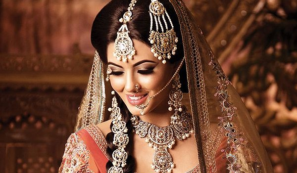 Indian Bridal Jewelry 6 - Western Jewelry Wedding Rings