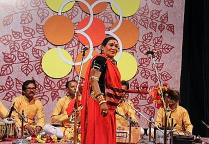 Indian Folk Music - History & Regional Variation