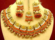 Indian Jewelry Jewelry In India Traditional Indian Jewellery