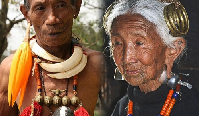 Characteristics of Tribal Jewelry
