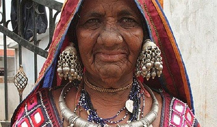 Rajasthan- Banjara Tribes