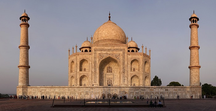 indo islamic mughal architecture evolution features styles