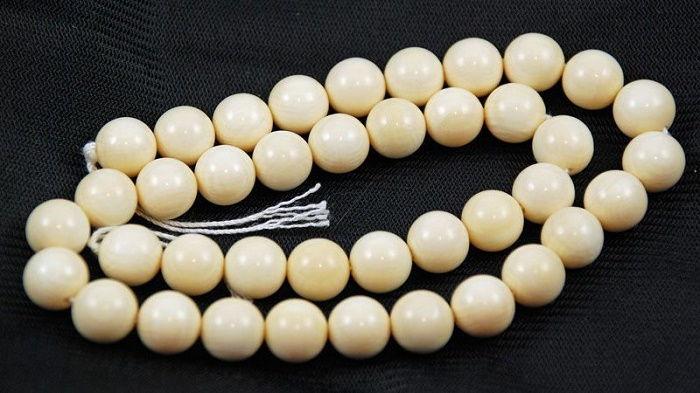 Ivory Jewelry