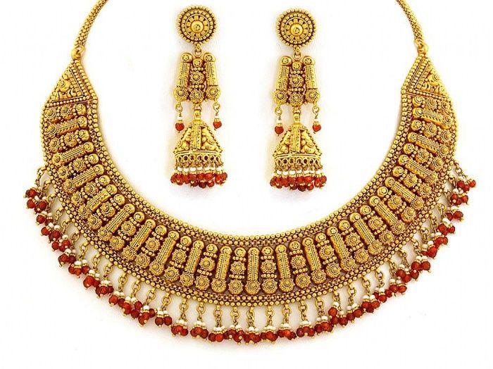 Image result for jadau jewelry