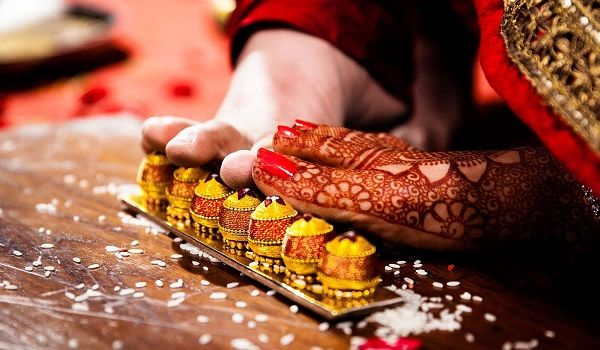 Mehndi Ceremony Wiki : Jain wedding pre & post rituals customs dress