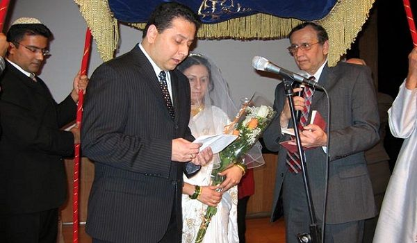 Among Jews The Bride Is Referred To As Kallah And Groom Known Chatan