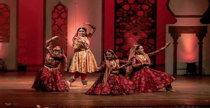 Kathak Dance - History, Costume & Exponents