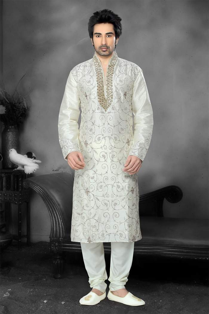 Kurta Traditional Indian Men S Women S Wear Types Styles