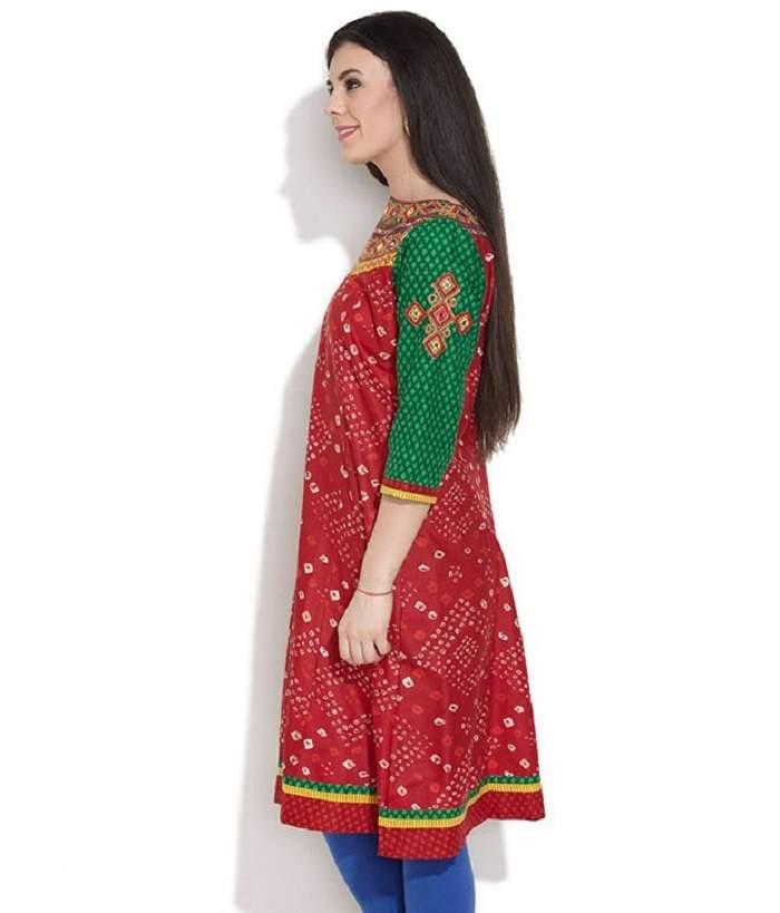 Punjabi Kurta